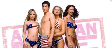 CINE: AMERICAN PIE