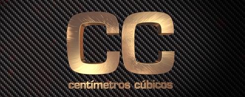 CENTIMETROS CUBICOS