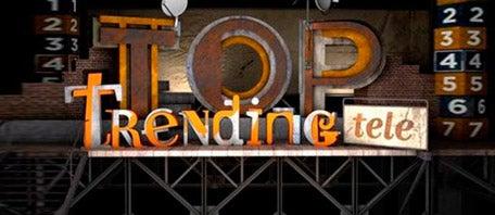 TOP TRENDING TELE
