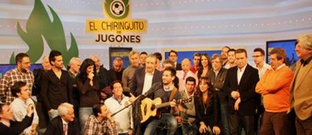 EL CHIRINGUITO DE JUGONES (REDIFUSIÓN).