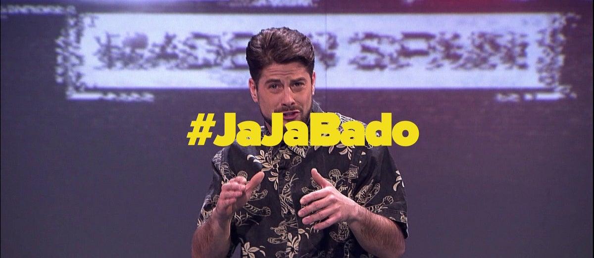 JAJÁ-BADO!.