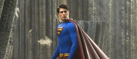 NEOX Y ACCIÓN:  SUPERMAN RETURNS