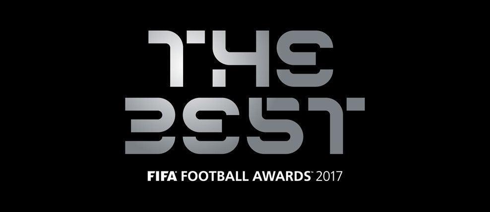 THE BEST FIFA FOOTBALL AWARDS 2017