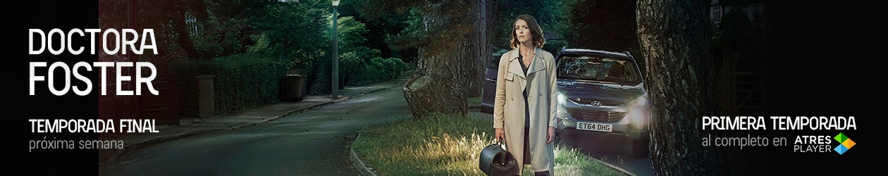 Doctora Foster: Temporada final, próxima semana