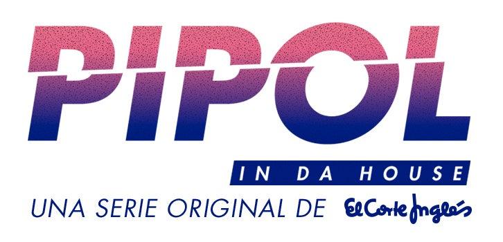 Logotipo Pipol in da house