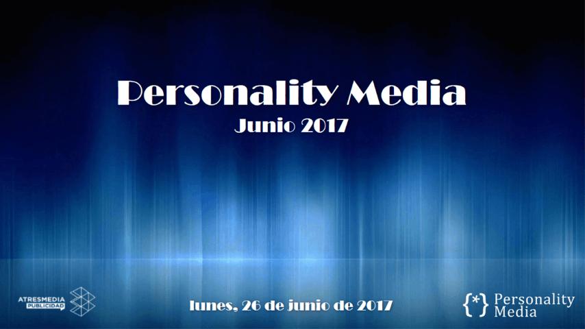 Última ola de Personality Media