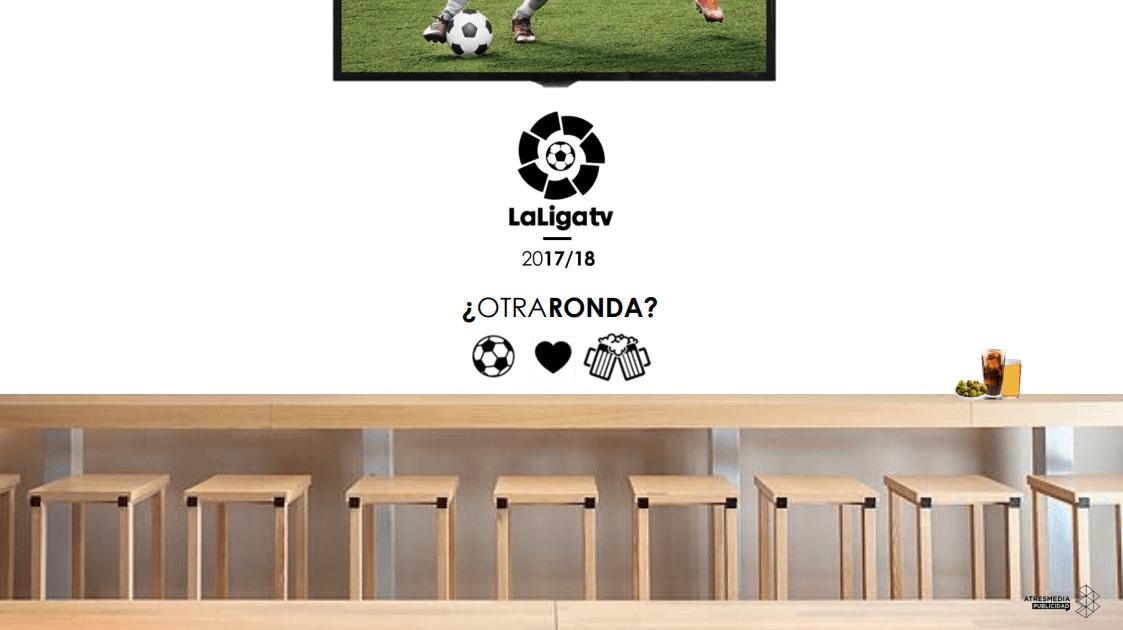 Tarifas Laliga TV