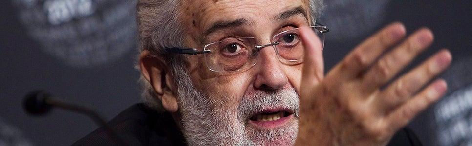 Fallece José Manuel Lara
