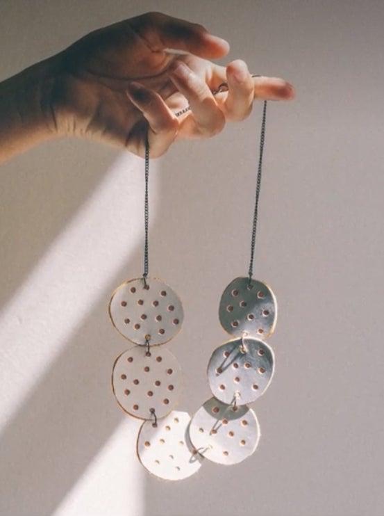 Imagen collar reciclado