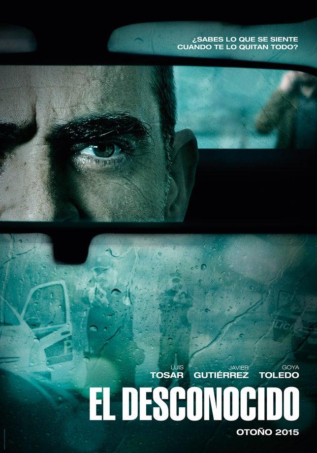 El desconocido película