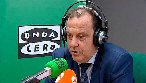 Pedro Horrach