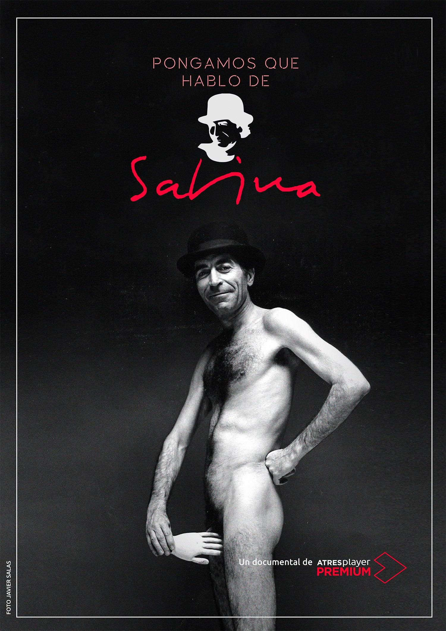 Pongamos que hablo de Sabina