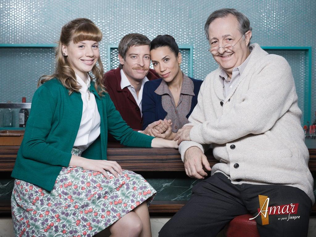 Desc rgate los fondos de pantalla de 39 amar es para siempre - Antena 3 tv series amar es para siempre ...
