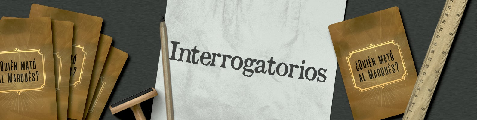 Interrogatorios