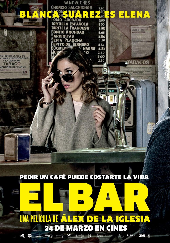 El Bar Online