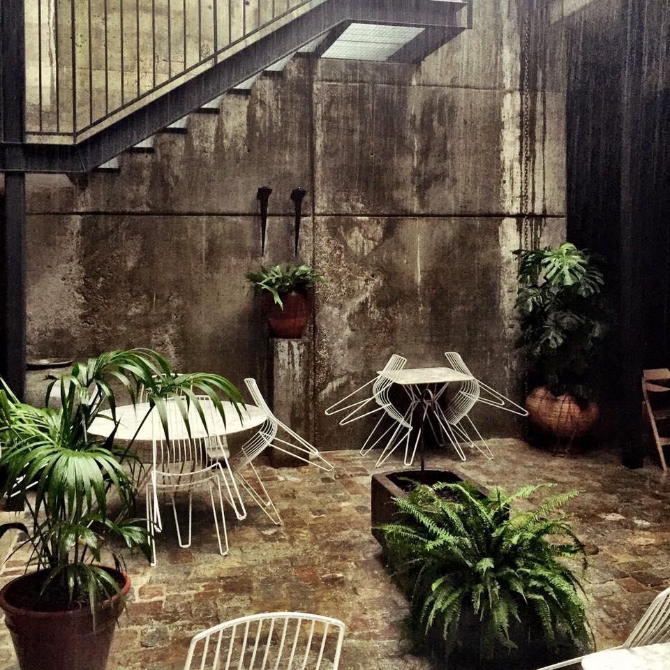 Cocinatis diez terrazas de barcelona para sobrevivir al - Terrazas de barcelona ...