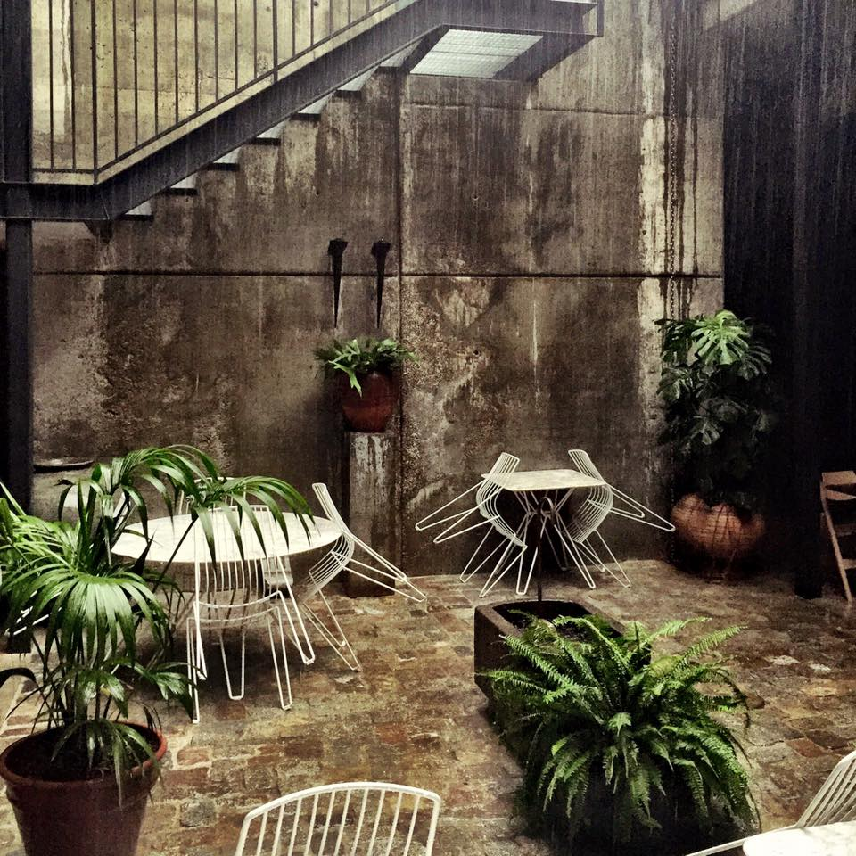 Cocinatis diez terrazas de barcelona para sobrevivir al for Terrazas bonitas