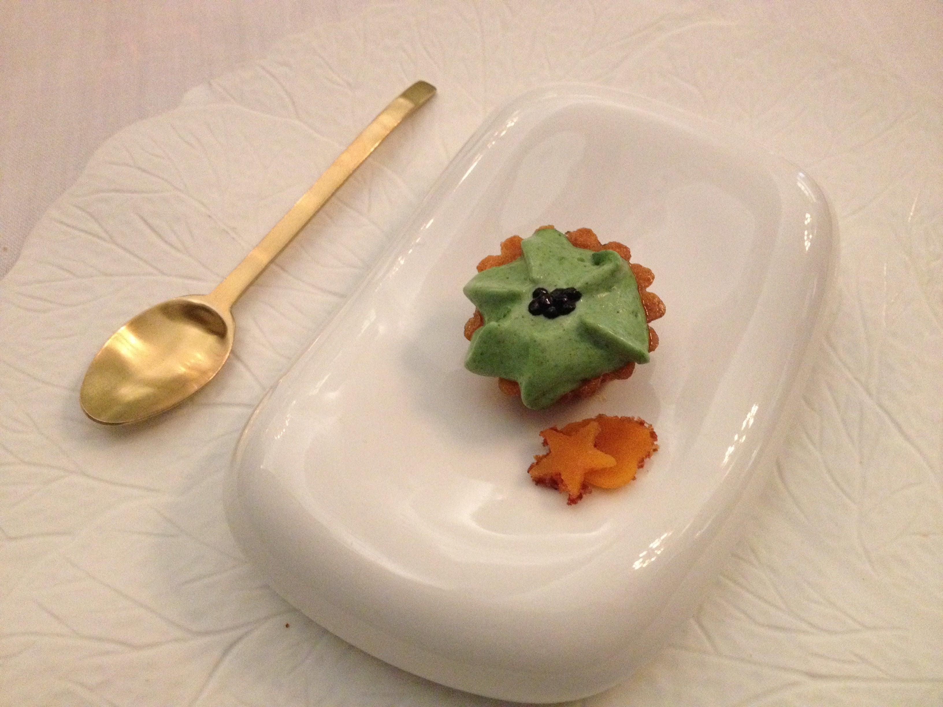 María Marte, la chef que pasó de fregar platos a tener dos estrellas ...