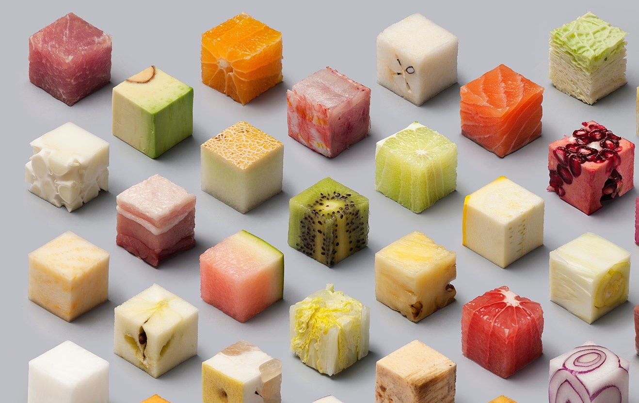 Cocinatis cuando la comida se convierte en arte for Comida vanguardia