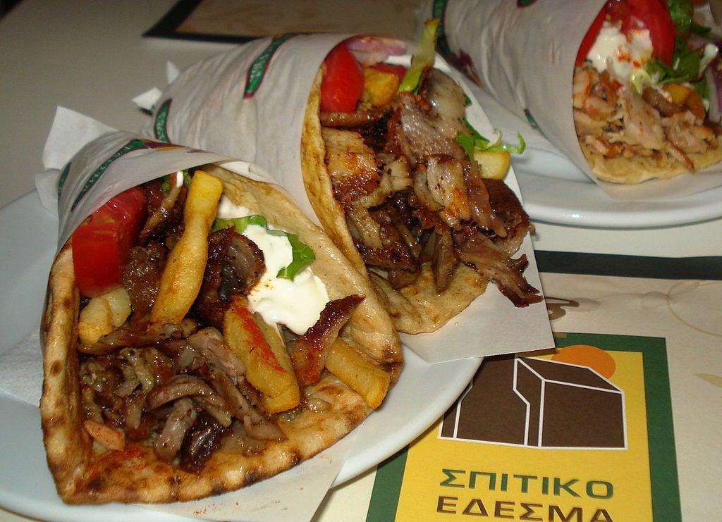 No sabes diferenciar un döner kebab de un dürum? Tranqui, te lo ...
