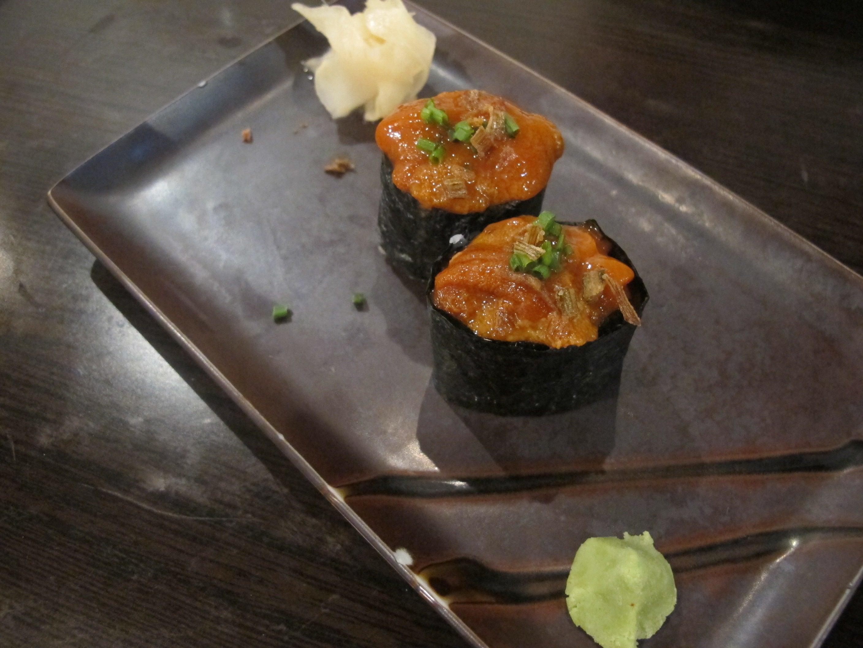 Cocinatis la cocina asturiana se junta con la japonesa for Cocina asturiana