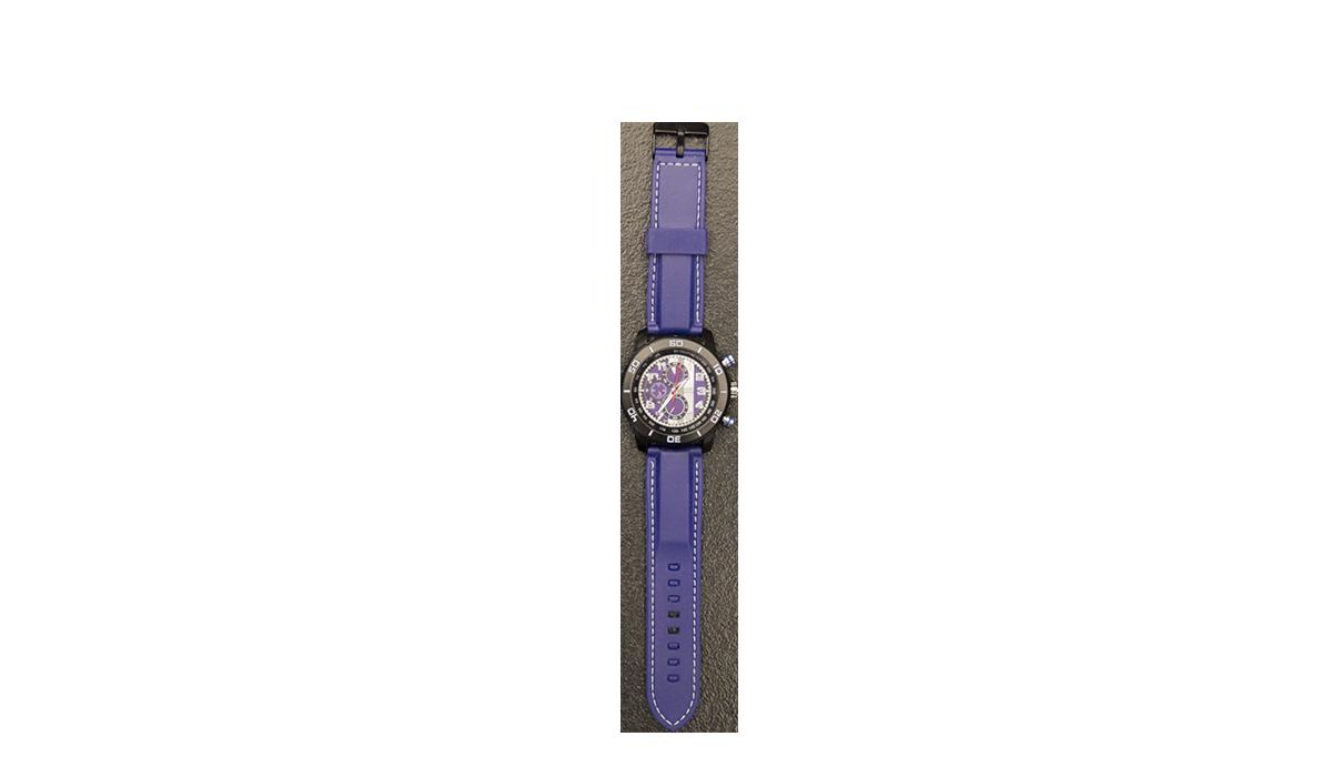 Reloj Lanzallamas