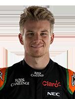 Nico Hulkenberg