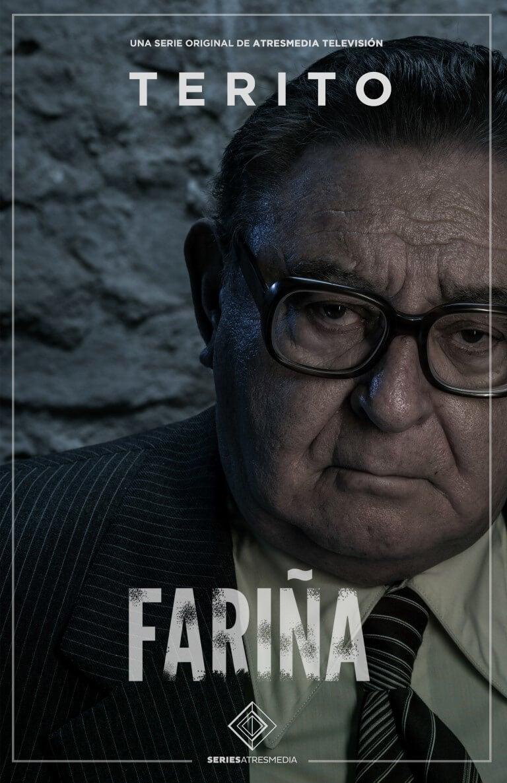 Bustelo - Fariña