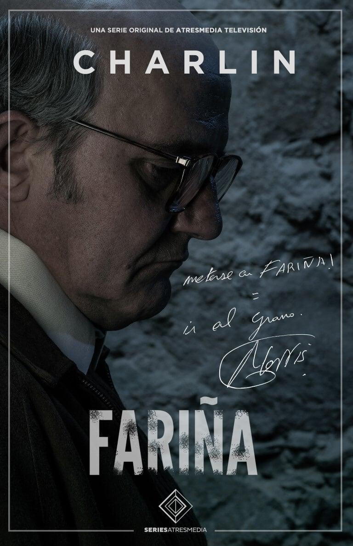 Posters Fariña