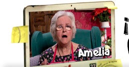 La abuela cibernética