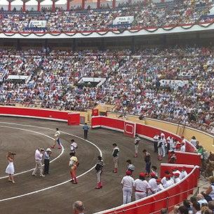 Feria de Bilbao