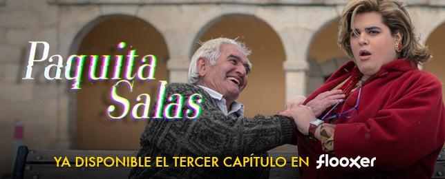 Paquita Salas - Flooxer