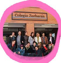 Instituto Zurbarán