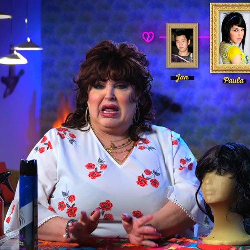 La relación de Paula y Gorka