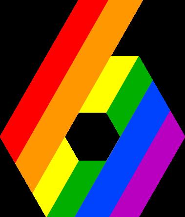 Logo laSexta Orgulloa