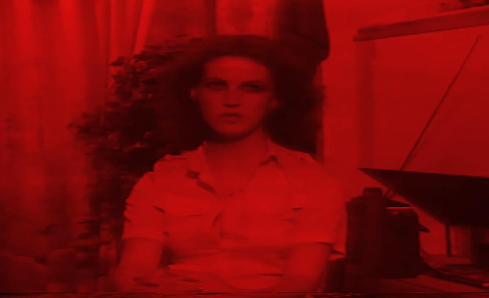 Carla Antonelli y el primer documental trans censurado
