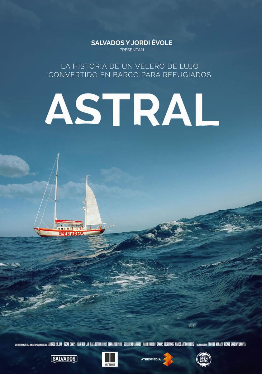 Resultat d'imatges de ASTRAL