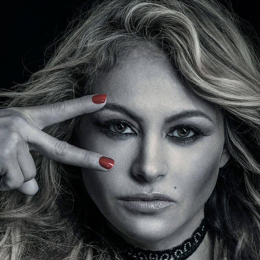 Equipo Paulina Rubio