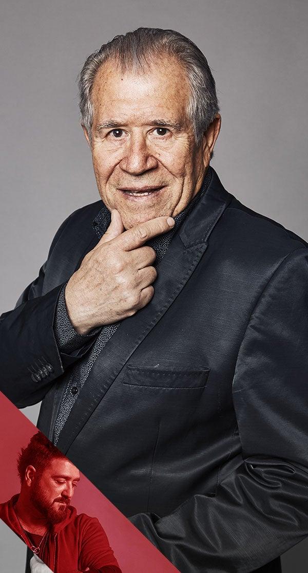 Equipo Antonio Orozco
