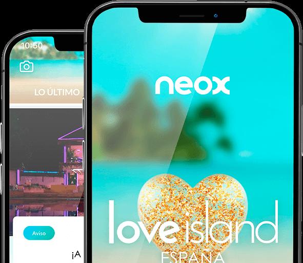 App de Love Island