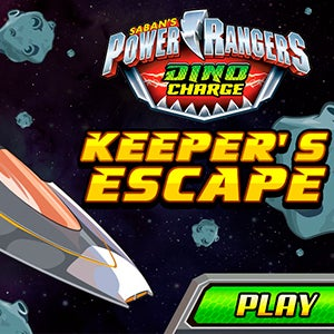 Juega con los Power Rangers