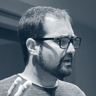 Borja Fernández Sedano