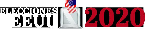Logo Elecciones Estados Unidos