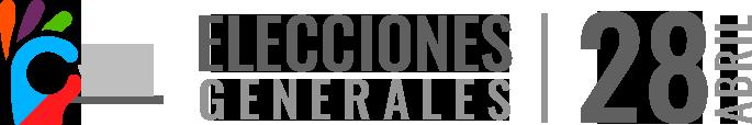 Elecciones Generales 28 Abril Onda Cero