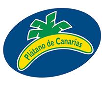 Logo Plátano de Canarias