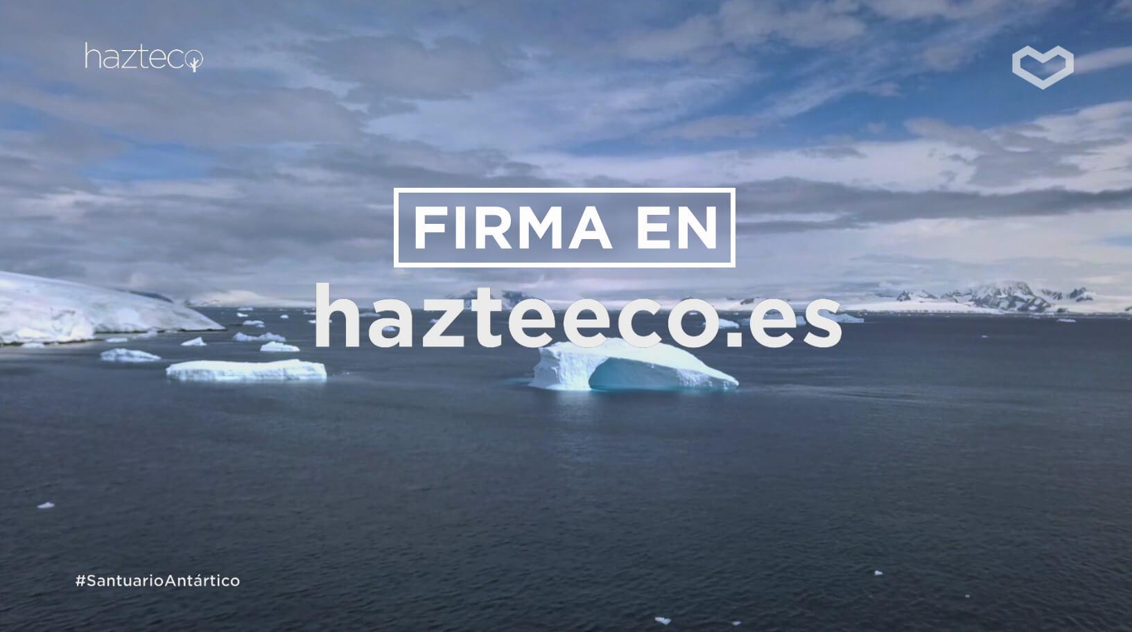 Firma en HazteEco.es
