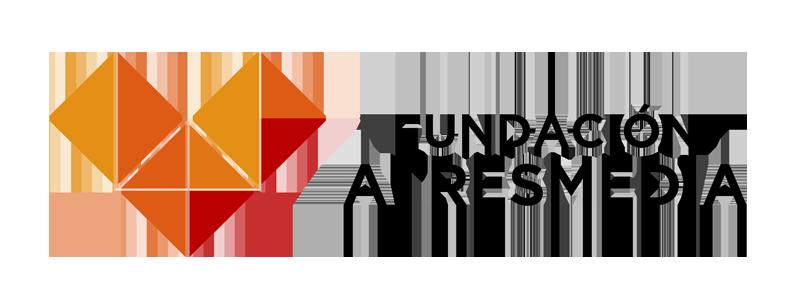 Logotipo Fundación Atresmedia