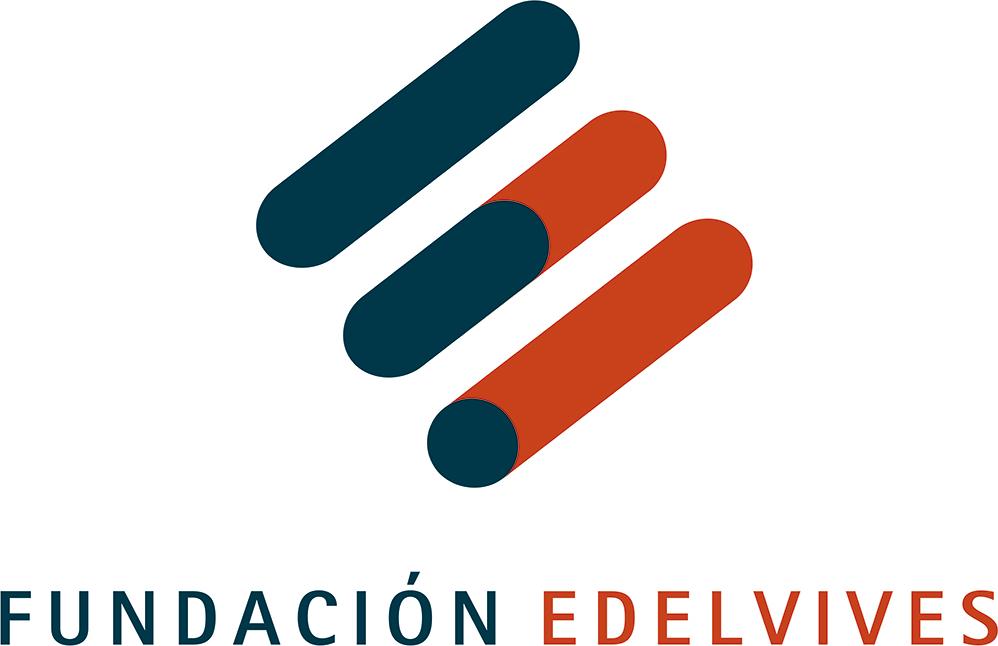 Logotipo Fundación Edelvives