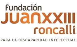 Logotipo Fundación Juan