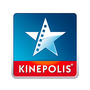 Logotipo Kinepolis
